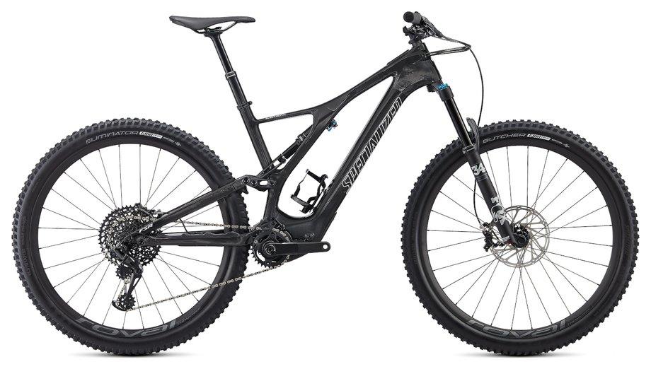 E-Bikes/e-bike: Specialized  Levo SL Expert Carbon Schwarz Modell 2020
