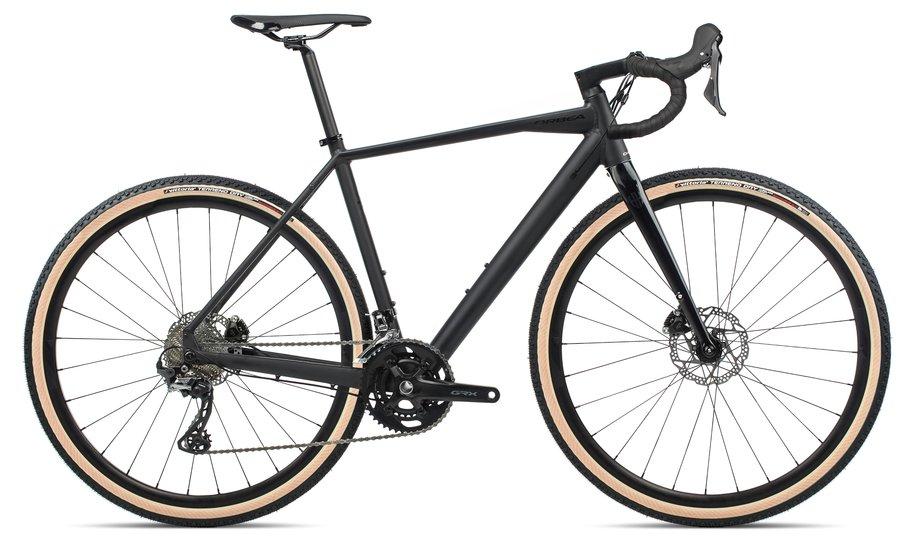 Fahrräder/rennräder: Orbea  Terra H30 Schwarz Modell 2021