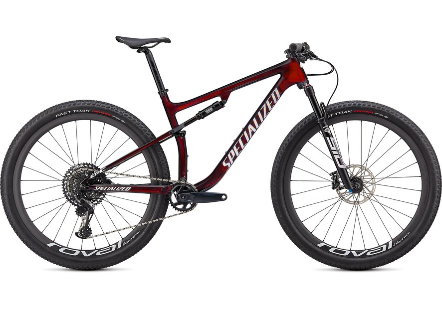 Specialized Epic Expert Rot Modell 2021