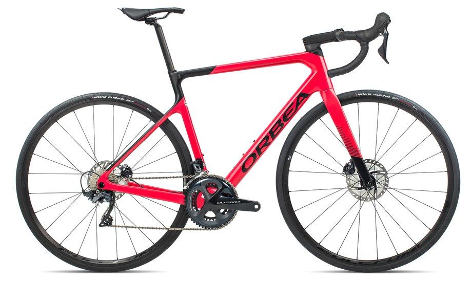 Fahrräder/rennräder: Orbea  Orca M20TEAM Rot Modell 2021