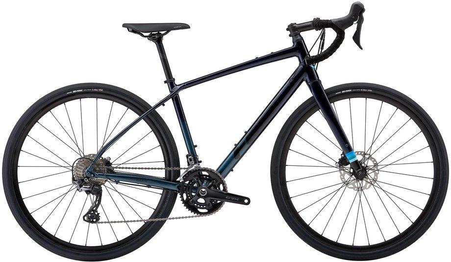 Fahrräder/rennräder: Felt  Broam 30 Blau Modell 2021