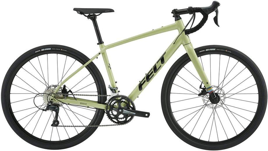 Fahrräder/rennräder: Felt  Broam 40 Beige Modell 2021