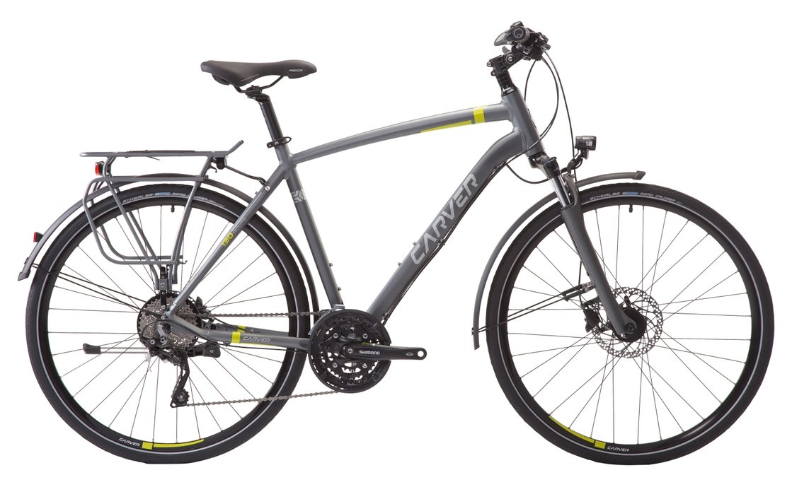 Carver Route 130 - 2018 - 28 Zoll - Diamant