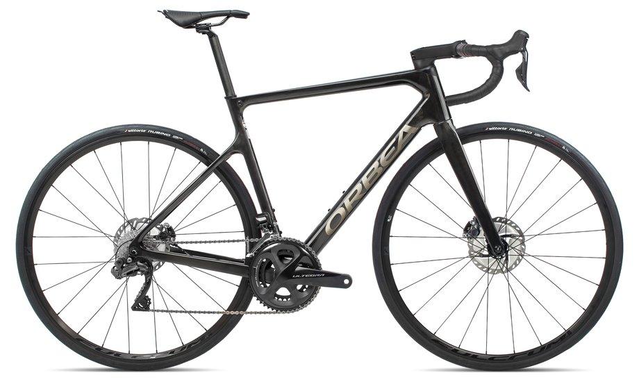 Fahrräder/rennräder: Orbea  Orca M20iTEAM Schwarz Modell 2021