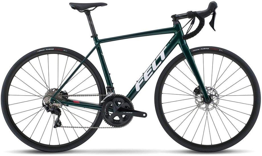 Fahrräder/rennräder: Felt  FR 30 Grün Modell 2021