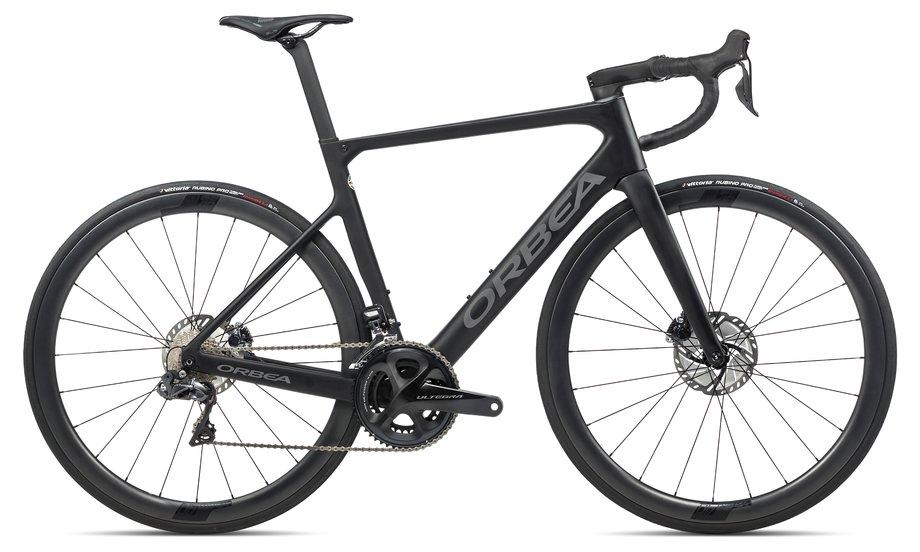 Fahrräder/rennräder: Orbea  Orca M20iLTD Schwarz Modell 2021