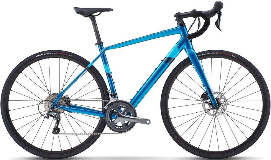 Fahrräder/rennräder: Felt  VR 40 Blau Modell 2021