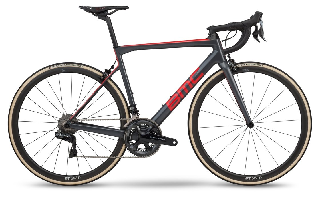 BMC Teammachine SLR01 One - 2019 - 28 Zoll - Diamant