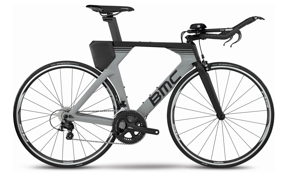 BMC Timemachine 02 Three - 2019 - 28 Zoll - Diamant
