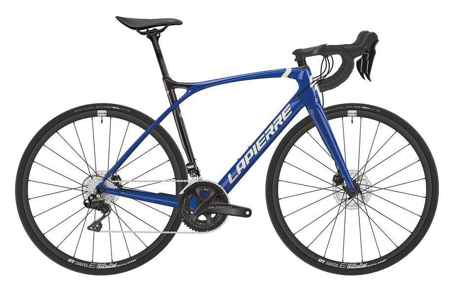Fahrräder/rennräder: Lapierre  Xelius SL 7.0 Disc Blau Modell 2021