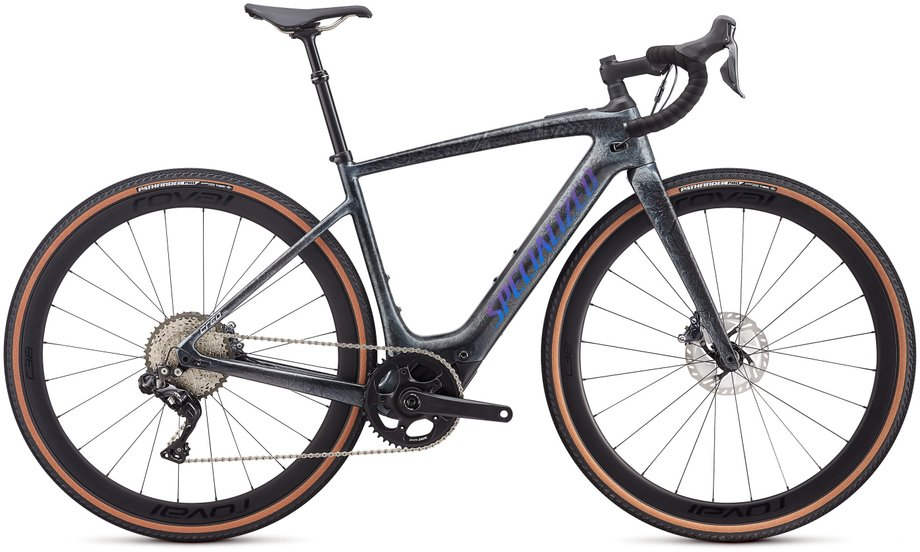 E-Bikes/e-bike: Specialized  Turbo Creo SL Expert Evo Schwarz Modell 2020