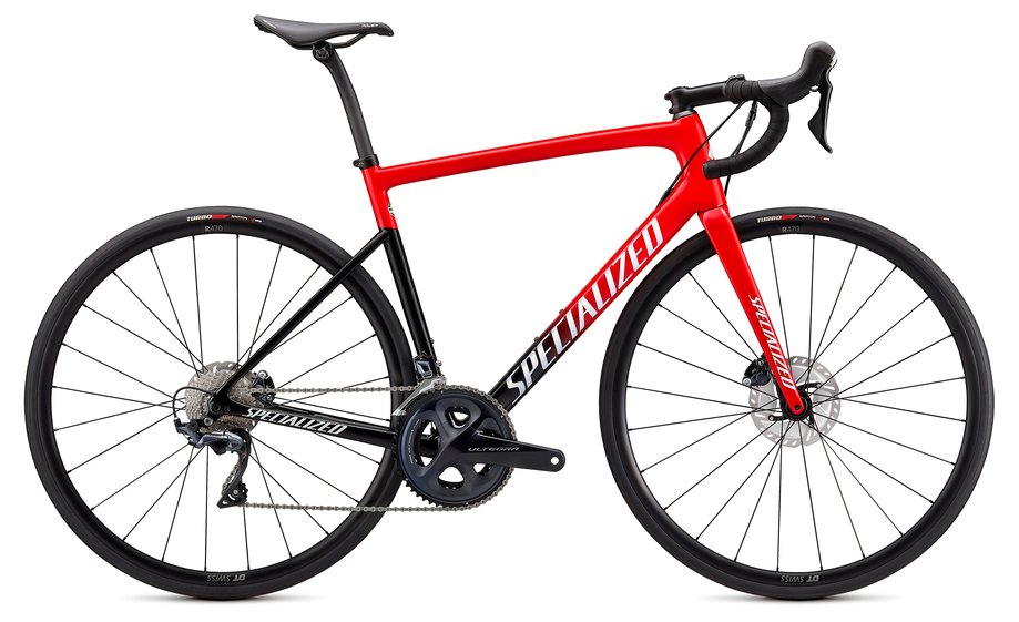 Specialized Tarmac SL6 Comp Rot Modell 2021