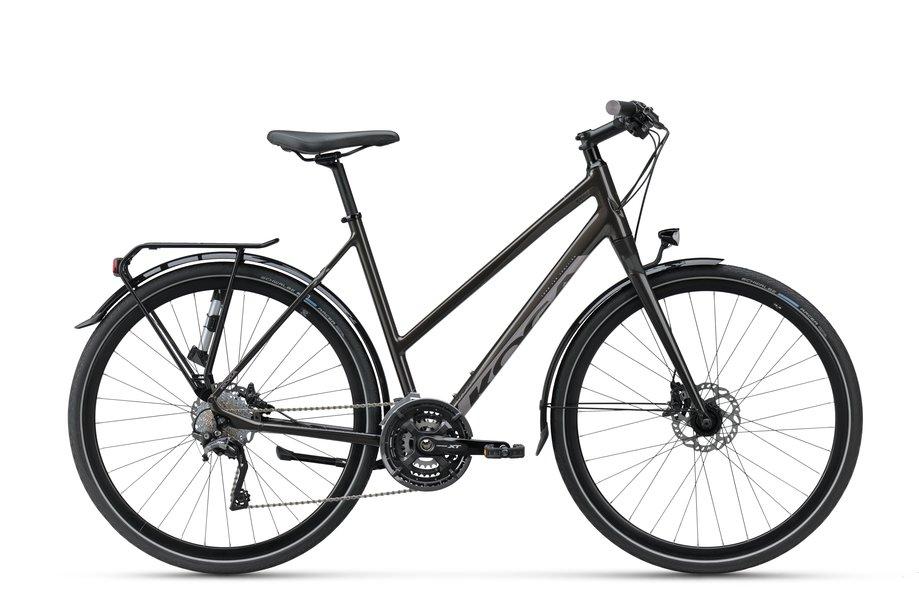 Fahrräder/Crossbikes: Koga  F3 7.0 Schwarz Modell 2020