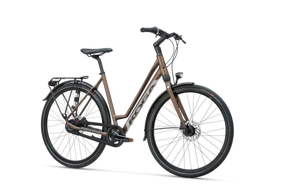 Fahrräder/Crossbikes: Koga  F3 3.0 Braun Modell 2020
