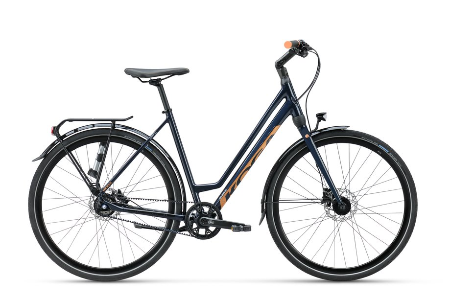 Fahrräder/Crossbikes: Koga  F3 6.0 Blau Modell 2020