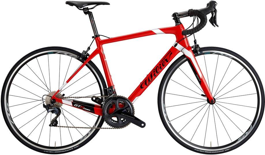 Fahrräder/rennräder: Wilier  GTR Team- Chorus - Calima Rot Modell 2021