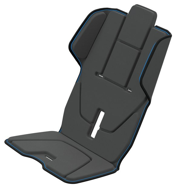 Kinderfahrrad - Thule Padding 1 Sitzpolster Fahrradanhänger Modell 2020 - Onlineshop