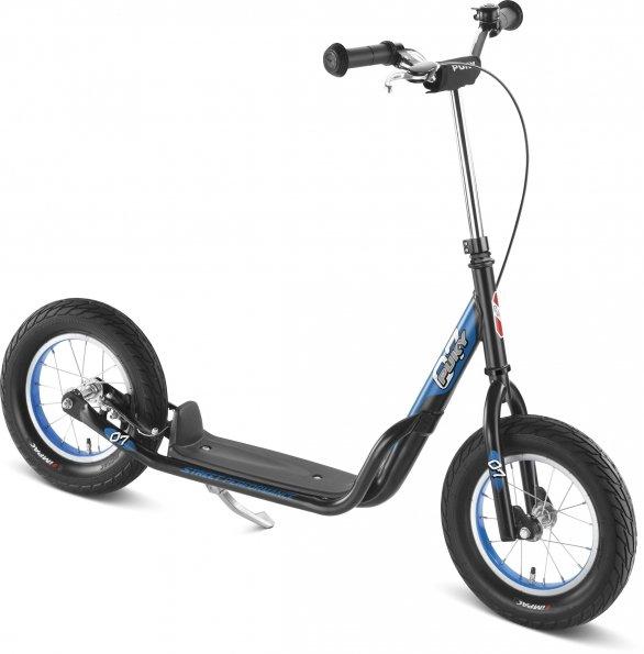 Kinderfahrrad - Puky R 07 L Roller Schwarz Modell 2020 - Onlineshop