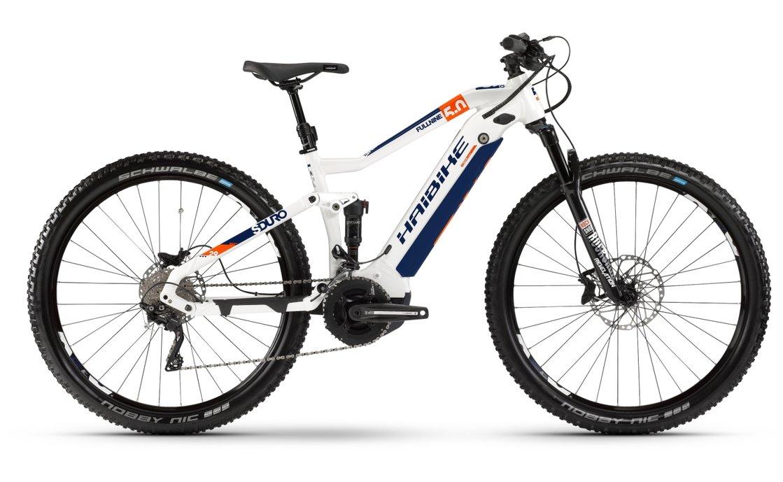 haibike sduro fullnine 5 0 2020 29 zoll bestellen fahrrad xxl. Black Bedroom Furniture Sets. Home Design Ideas