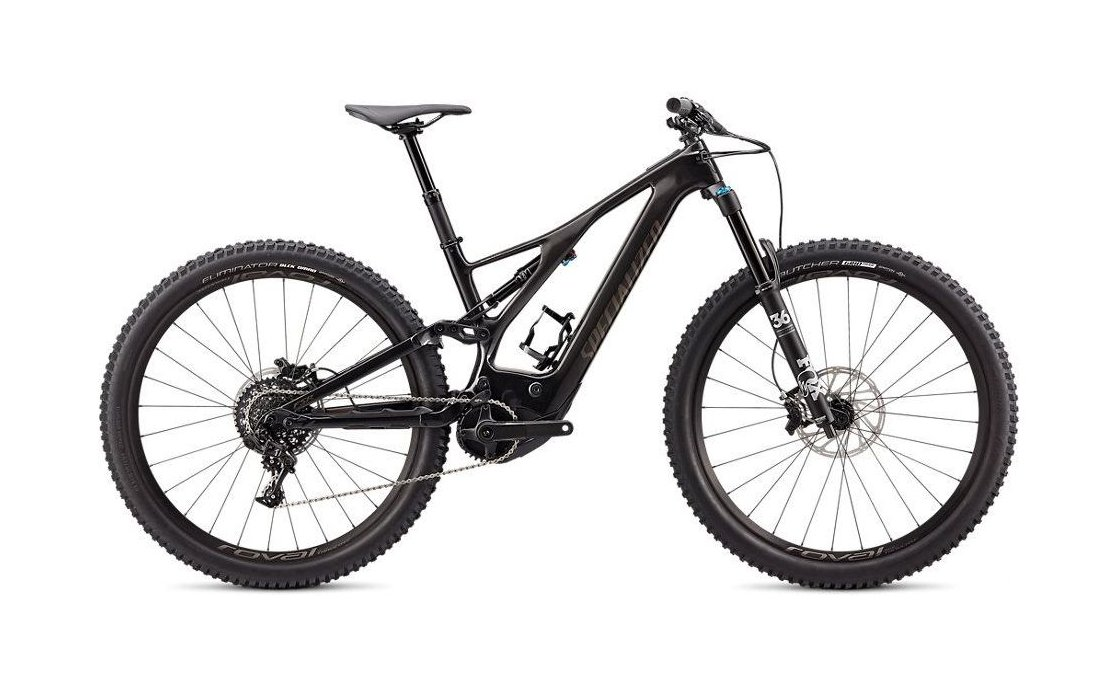 Specialized Levo Expert Carbon 29 - 700 Wh - 2020 - 29 Zoll - Fully