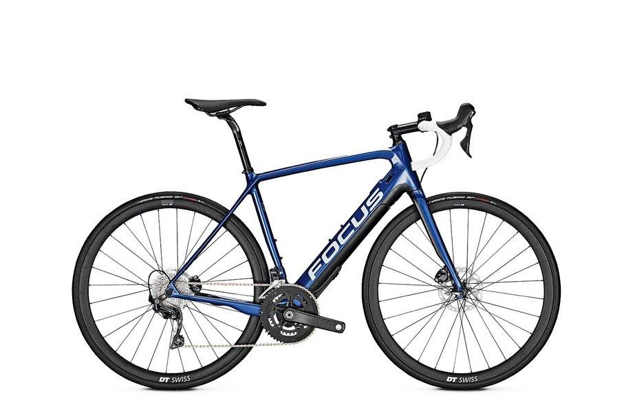 E-Bikes/e-bike: Focus  Paralane2 9.7 Blau Modell 2021