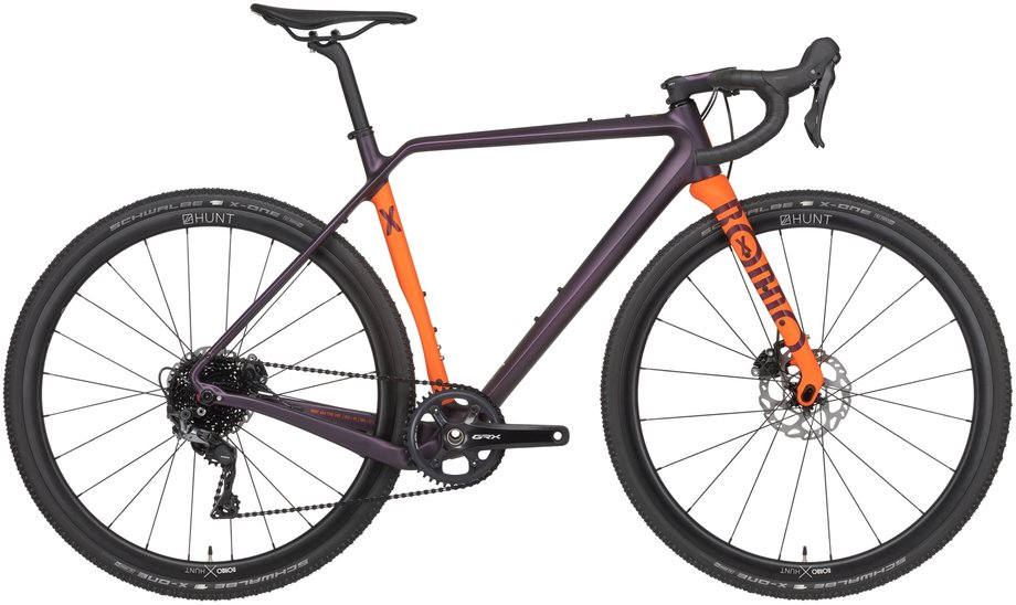 Fahrräder/rennräder: Rondo  Ruut X creme Modell 2021