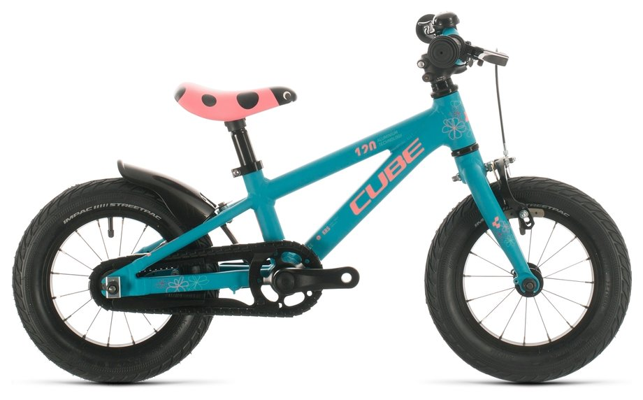 Rad Cube Cubie 120 für Kinder bei Chain Reaction Cycles
