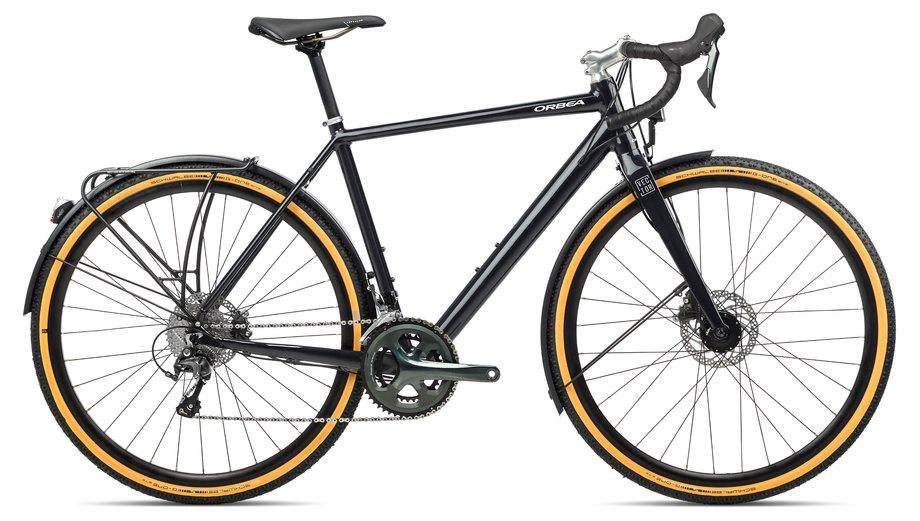 Fahrräder/rennräder: Orbea  Vector DROP LTD Schwarz Modell 2021
