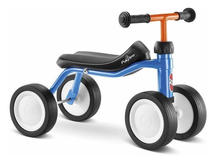 Rutscher - Puky PUKYlino Kinderlaufrad Blau Modell 2018 - Onlineshop