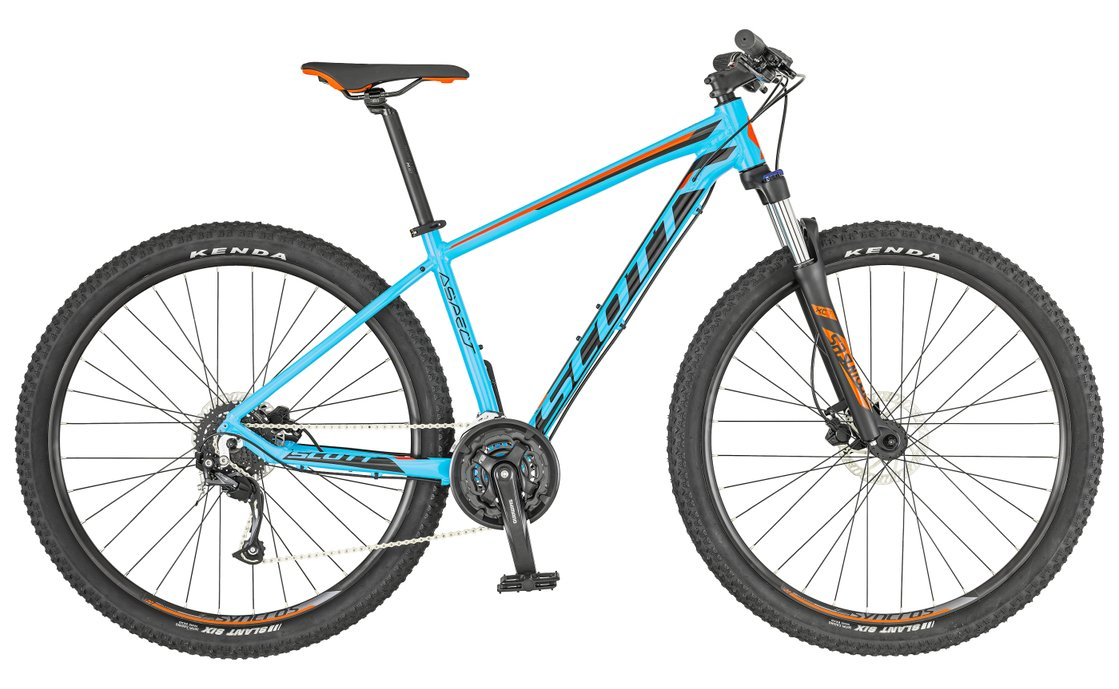Scott Aspect 950 - 2019 - 29 Zoll - Diamant