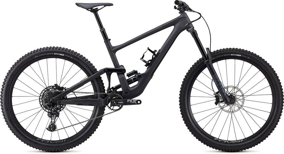 Fahrräder/Mountainbikes: Specialized  Enduro Comp Carbon 29 Schwarz Modell 2021