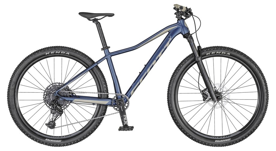 Scott Contessa Active 10 Blau Modell 2020