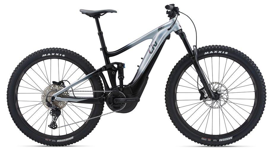 E-Bikes/e-bike: Liv  Intrigue X E+ 3 Bunt Modell 2021