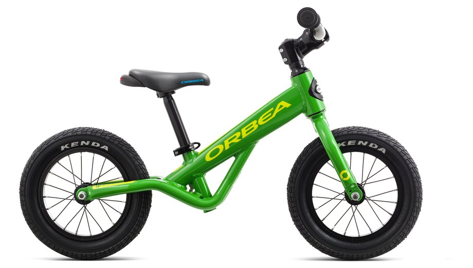 Rad Orbea Grow 0 für Kinder bei Amazon
