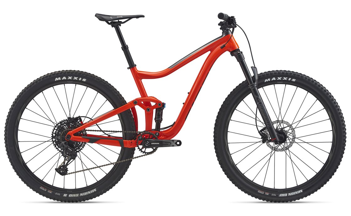 Giant Trance 29 3 - 2020 - 29 Zoll - Fully