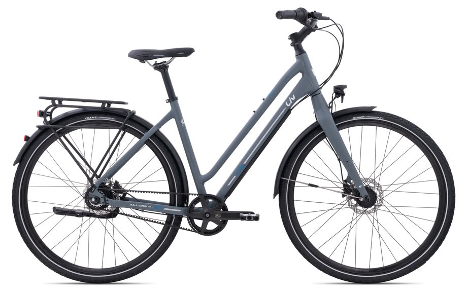 Fahrräder/citybike: Liv  Allure CS 2 Blau Modell 2021