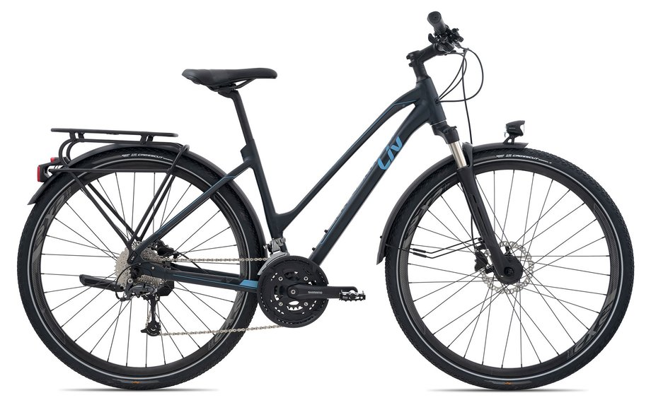 Fahrräder/trekkingräder: Liv  LaVie SLR 2 Blau Modell 2021