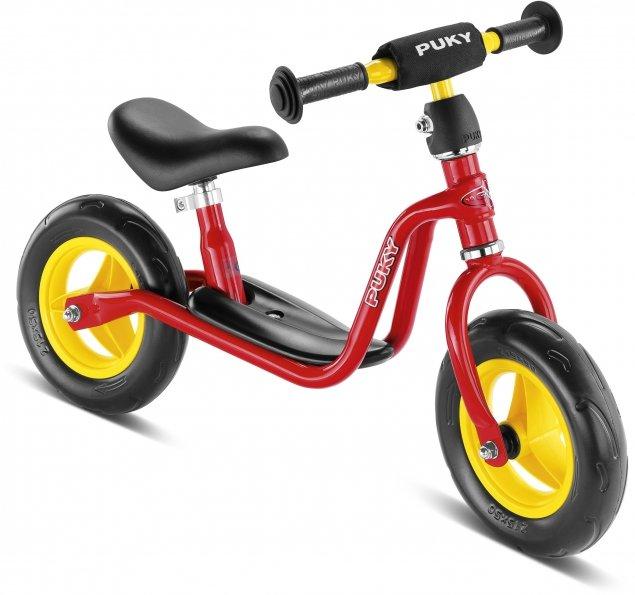 Kinderfahrrad - Puky Puky LR M Kinderlaufrad Rot Modell 2020 - Onlineshop