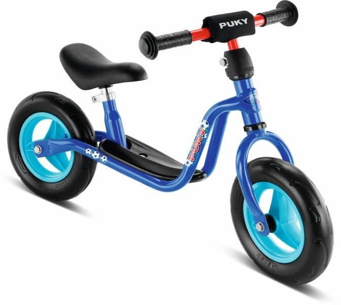 Kinderfahrrad - Puky Puky LR M Kinderlaufrad Blau Modell 2020 - Onlineshop