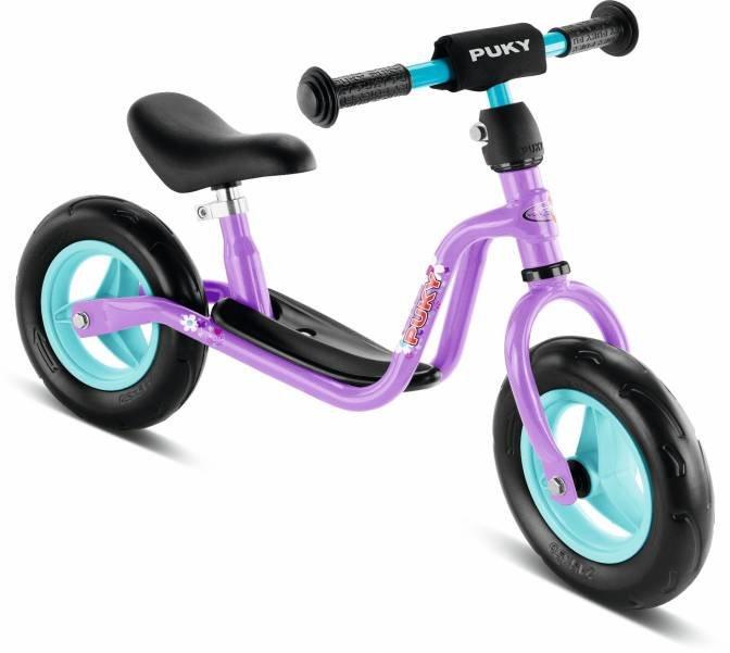 Kinderfahrrad - Puky Puky LR M Kinderlaufrad Lila Modell 2018 - Onlineshop