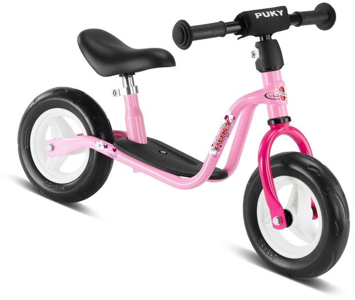 Kinderfahrrad - Puky Puky LR M Kinderlaufrad Pink Modell 2020 - Onlineshop