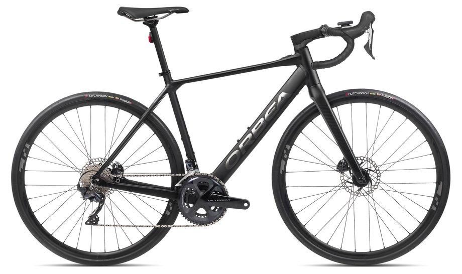 E-Bikes/e-bike: Orbea  Gain D20 Schwarz Modell 2021