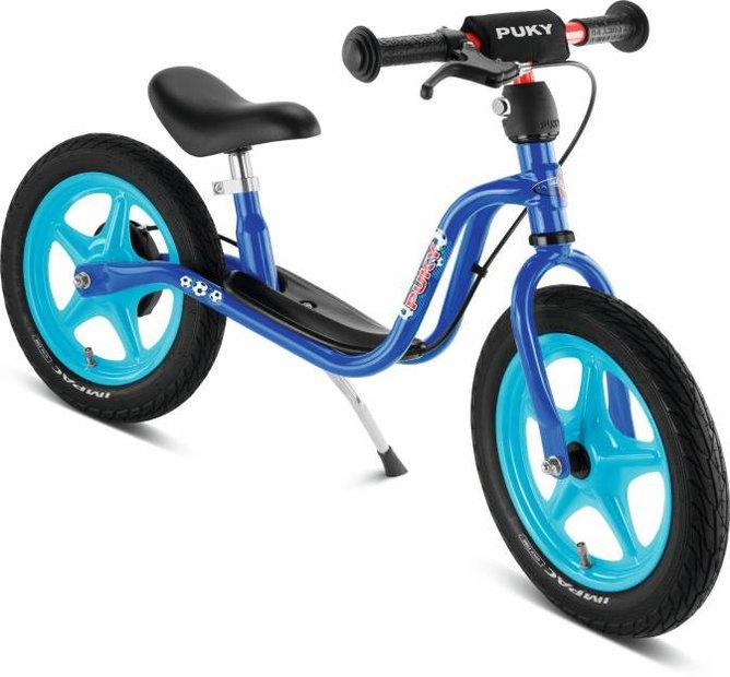Kinderfahrrad - Puky LR 1L Br Kinderlaufrad Blau Modell 2020 - Onlineshop