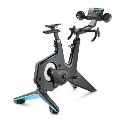 rollentrainer/rollentrainer: Tacx  Neo Bike Smart Rollentrainer Schwarz Modell 2021