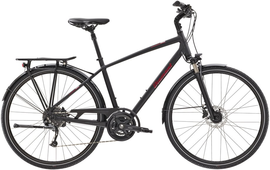 Fahrräder/trekkingräder: Diamant  Ubari Super Deluxe Schwarz Modell 2021