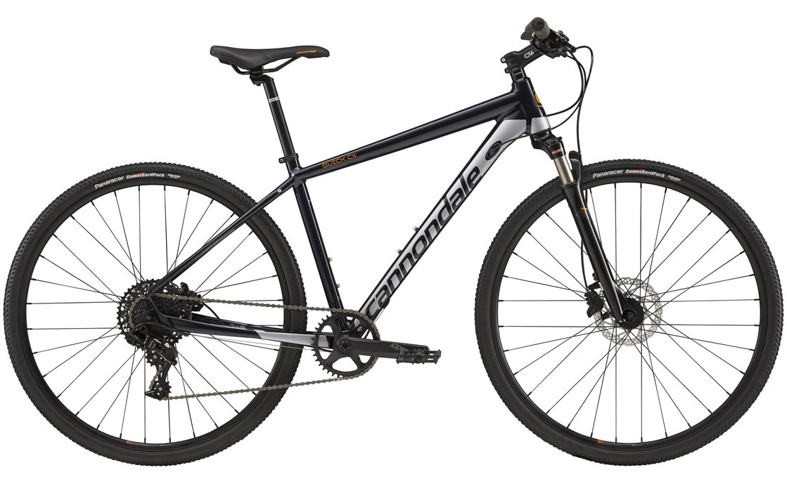 Cannondale Quick CX 2 - 2019 - 28 Zoll - Diamant