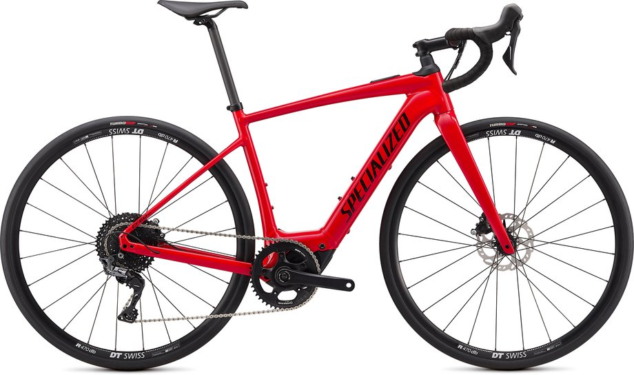 Specialized Turbo Creo SL E5 Comp Rot Modell 2021