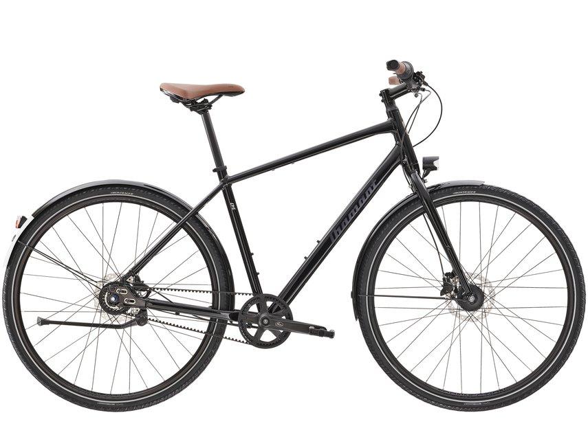 Fahrräder/Crossbikes: Diamant  247 Schwarz Modell 2021