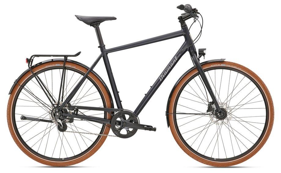 Fahrräder/citybike: Diamant  885 Schwarz Modell 2020