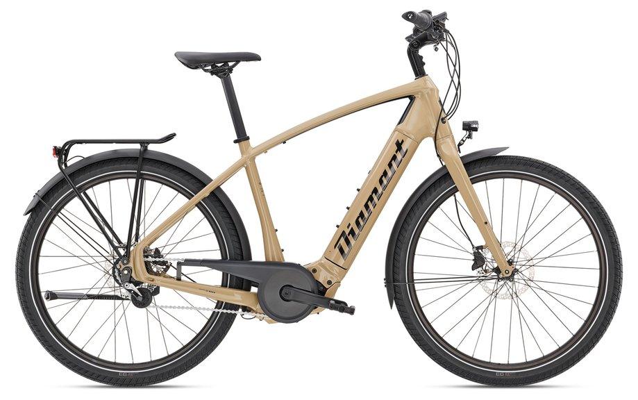 E-Bikes/e-bike: Diamant  Opal+ Beige Modell 2020